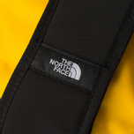 Дорожная сумка The North Face Base Camp Duffel 95L Yellow/Black фото- 5