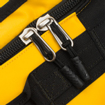 Дорожная сумка The North Face Base Camp Duffel 95L Yellow/Black фото- 7