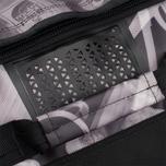 Дорожная сумка The North Face Rolling Thunder Black/X-Ray фото- 11