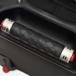 Дорожная сумка The North Face Rolling Thunder Black/X-Ray фото- 9