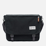 Сумка Eastpak Delegate Opgrade Black фото- 0