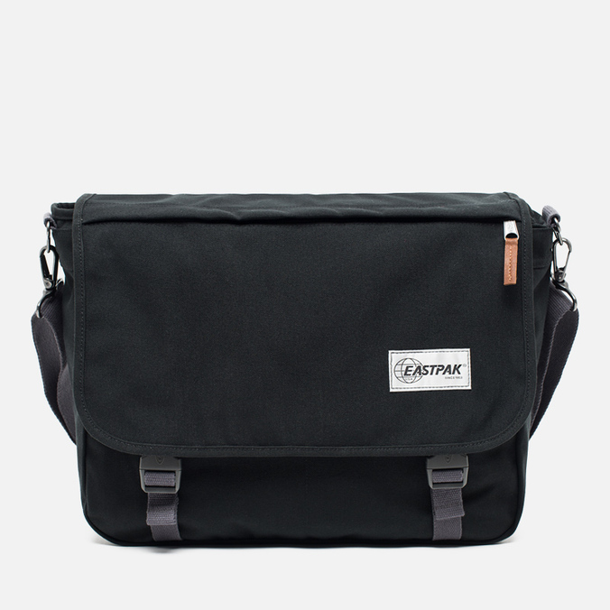 Сумка Eastpak Delegate Opgrade Black