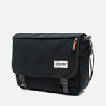 Сумка Eastpak Delegate Opgrade Black фото- 1