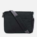 Сумка Eastpak Delegate Opgrade Black фото- 3