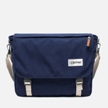 Сумка Eastpak Delegate Opgrade Navy фото- 0