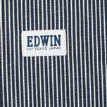 Комплект сумок Сумка Edwin 5 Tote Multicolor Unwashed фото- 13