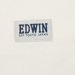 Edwin 5 Tote Bags set Multicolor Unwashed photo- 3