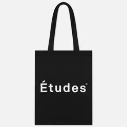 Сумка Etudes November Etudes Black