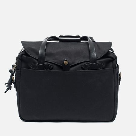 Сумка Filson Briefcase Computer Black