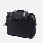 Сумка Filson Briefcase Computer Black фото- 1