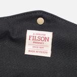 Сумка Filson Briefcase Computer Black фото- 8