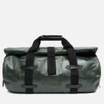Filson Dry Duffle Medium Bag Green photo- 0