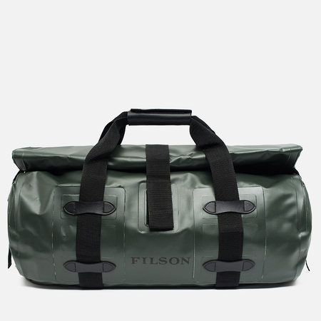Filson Dry Duffle Medium Bag Green