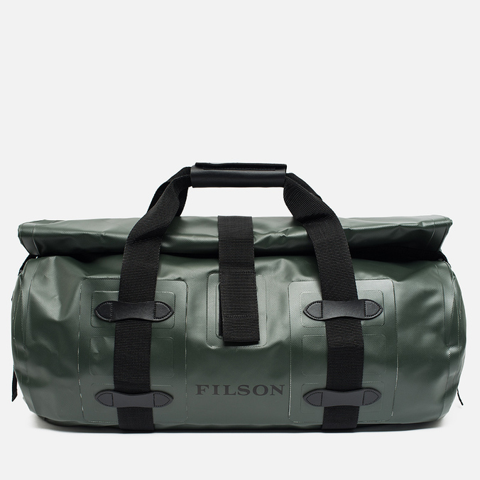 Сумка Filson Dry Duffle Medium Green