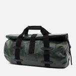 Filson Dry Duffle Medium Bag Green photo- 1