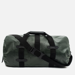 Filson Dry Duffle Medium Bag Green photo- 3