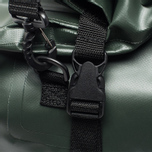 Сумка Filson Dry Duffle Medium Green фото- 4
