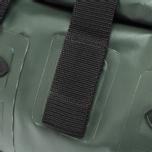 Filson Dry Duffle Medium Bag Green photo- 5
