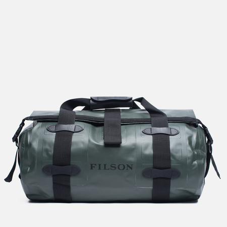 Сумка Filson Dry Duffle Small Green