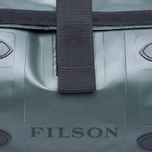 Сумка Filson Dry Duffle Small Green фото- 5