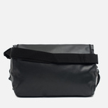 Сумка Filson Dry Messenger Black фото- 3