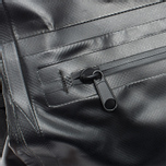 Сумка Filson Dry Messenger Black фото- 6