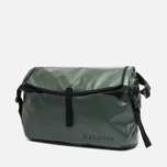 Сумка Filson Dry Messenger Green фото- 1