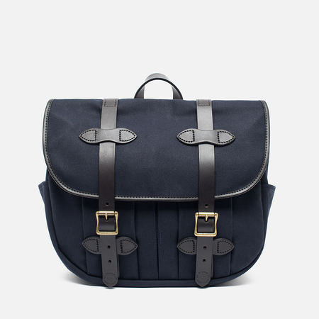 Filson Field Medium Bag Navy