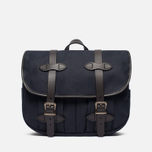 Сумка Filson Field Medium Navy фото- 0
