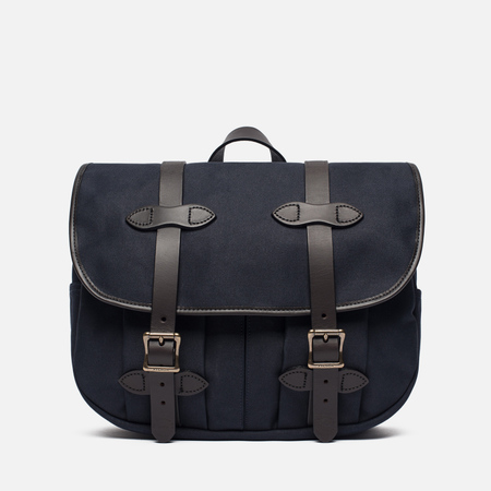 Сумка Filson Field Medium Navy