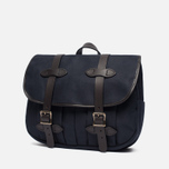 Сумка Filson Field Medium Navy фото- 1