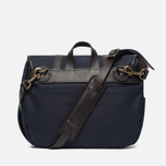 Сумка Filson Field Medium Navy фото- 3