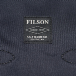 Сумка Filson Field Medium Navy фото- 8