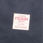 Сумка Filson Field Medium Navy фото- 7