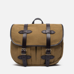 Сумка Filson Field Medium Tan фото- 0
