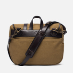 Сумка Filson Field Medium Tan фото- 3