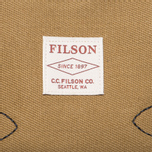 Сумка Filson Field Medium Tan фото- 9