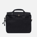 Сумка Filson Original Briefcase Black фото- 0