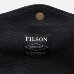 Сумка Filson Original Briefcase Black фото- 6