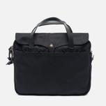 Filson Original Briefcase Bag Black photo- 0