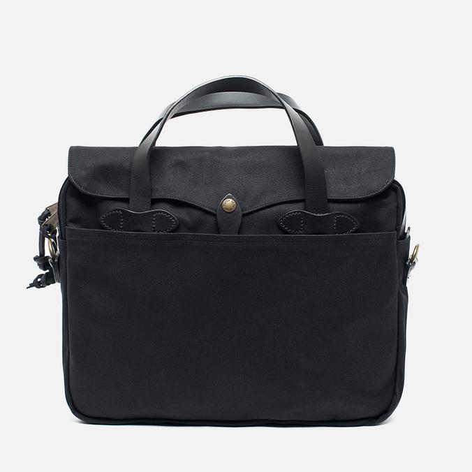 Filson Original Briefcase Bag Black