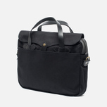Сумка Filson Original Briefcase Black фото- 1