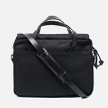Сумка Filson Original Briefcase Black фото- 3