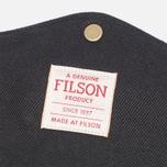 Сумка Filson Original Briefcase Black фото- 7