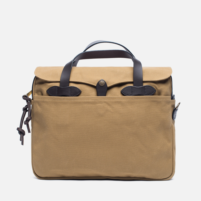 Сумка Filson Original Briefcase Dark Tan