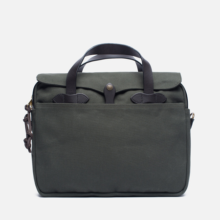 Сумка Filson Original Briefcase Otter Green