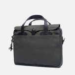 Сумка Filson Original Briefcase Otter Green фото- 1