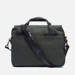 Сумка Filson Original Briefcase Otter Green фото- 3