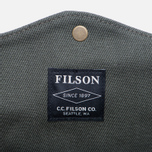 Сумка Filson Original Briefcase Otter Green фото- 8