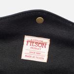Сумка Filson Padded Computer Black фото- 9